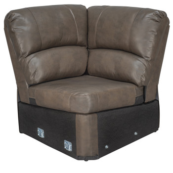 Corner Wedge RV Furniture
