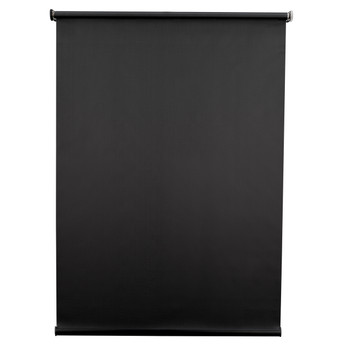 RV Roller Shades Black
