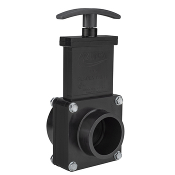 Valterra Waste Dump Valve for RV Black Water Tank