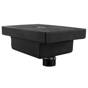 "9 Gallon RV Holding Tank 22 1/2"" x 16 1/2"" x 9"""