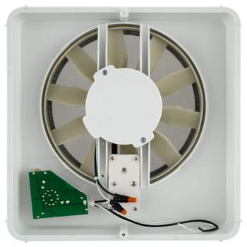 Heng's 90046-CR Vortex II Fan Kit Multi-Speed