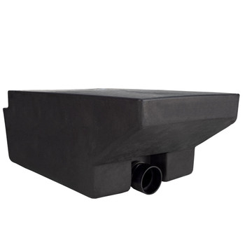 "27 Gallon RV Holding Tank 33 1/2"" x 19"" x 12 3/4"""
