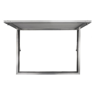 Custom Concession Stand Awning Window for Food Trucks