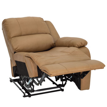 Right Arm Recliner Modular RV Furniture Zero-Wall Hugger Reclining Luxury Lounger