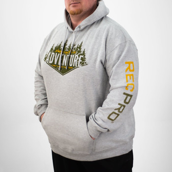 RecPro Camping Hoodies Adventure Series