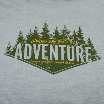 RecPro Camping Hoodies Adventure Series