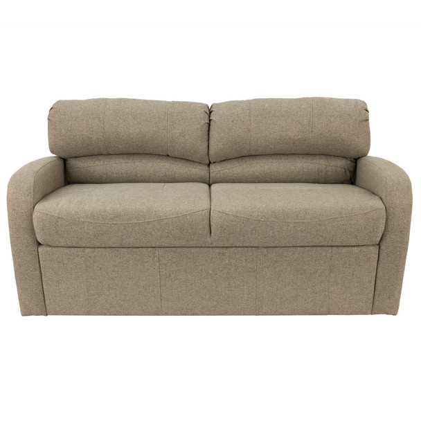 """60"""" RV Jackknife Sleeper Sofa Cloth"""