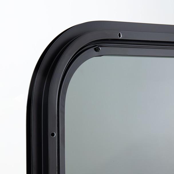 "RV Window Teardrop 14"" W x 16"" H"