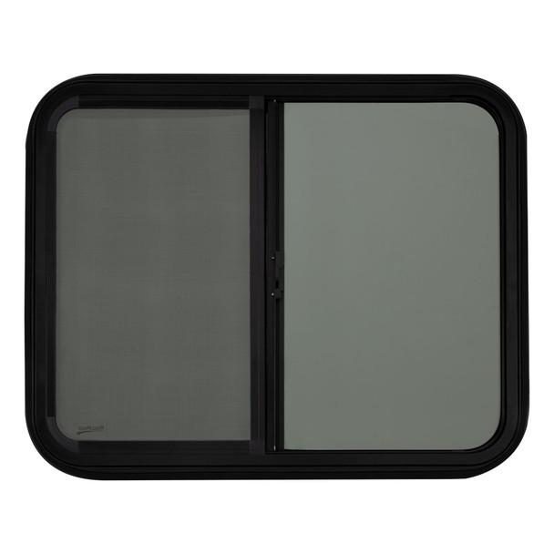 "RV Window Teardrop 30"" x 24"""