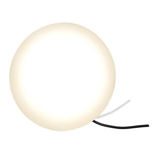 "4.5"" Surface Mount LED RV Light - 3200K Warm White"