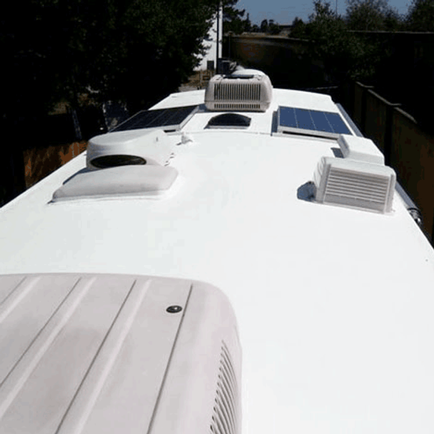 RV Roof Kit