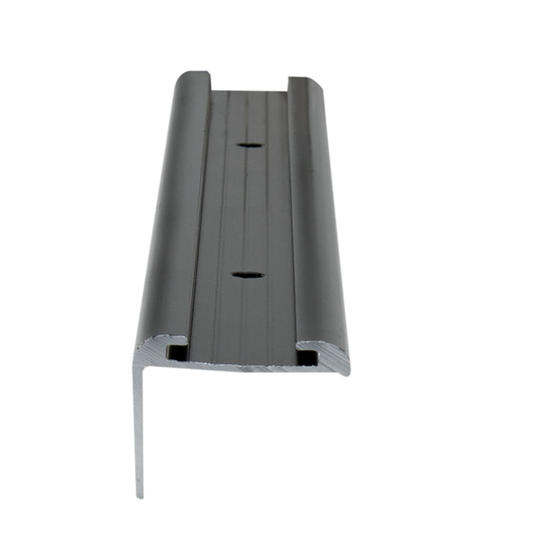 "RV Insert Roof Trim with 3/4"" Leg 92"""