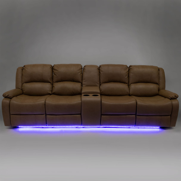 RV Furniture Kick LED Lights