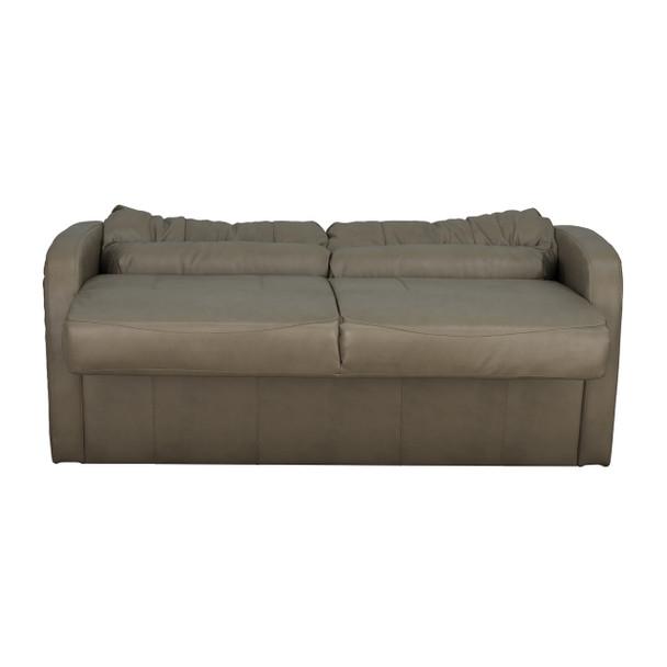 RV Sleeper Sofa Jackknife Putty