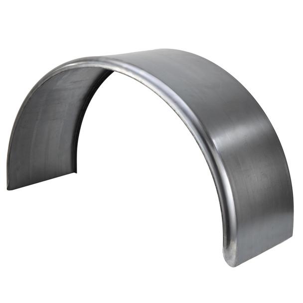 """Steel Trailer Fenders Single Axle 36"""" x 13"""" x 20"""""""