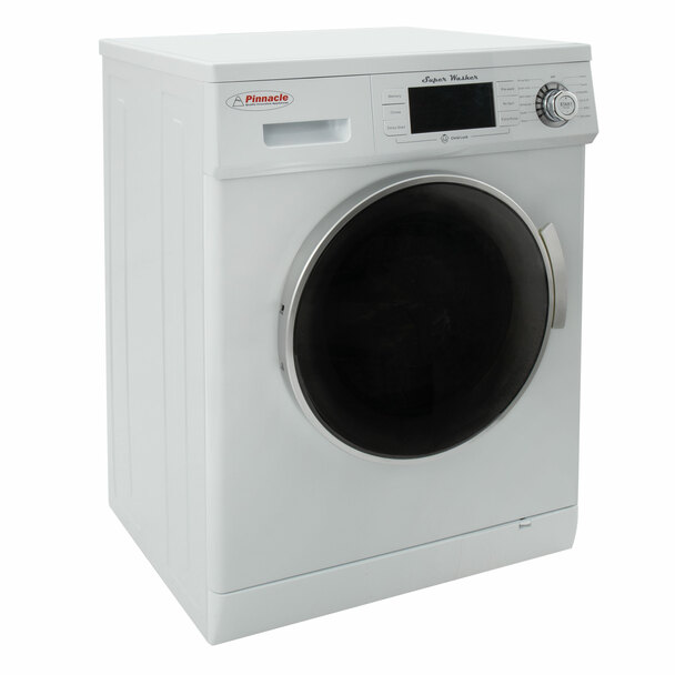 RV Washer and Dryer Combo Super Washer and Electric Dryer