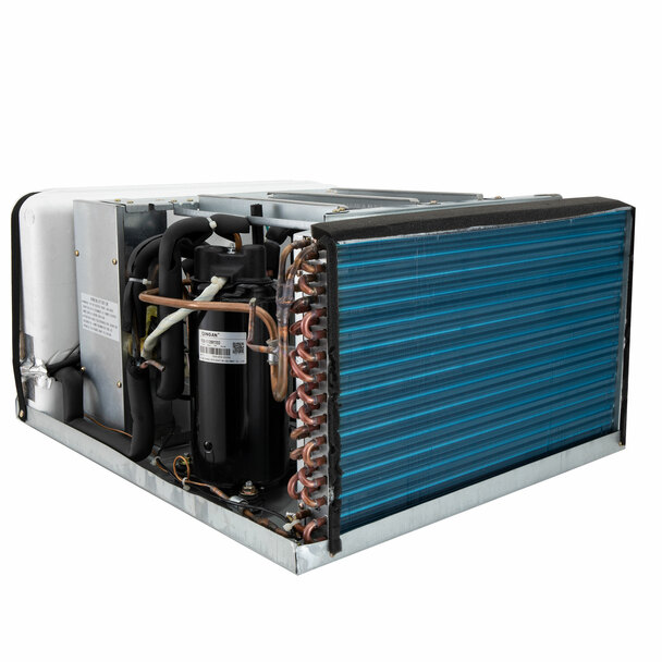RV Air Conditioner 15K with Heat Pump Non-Ducted