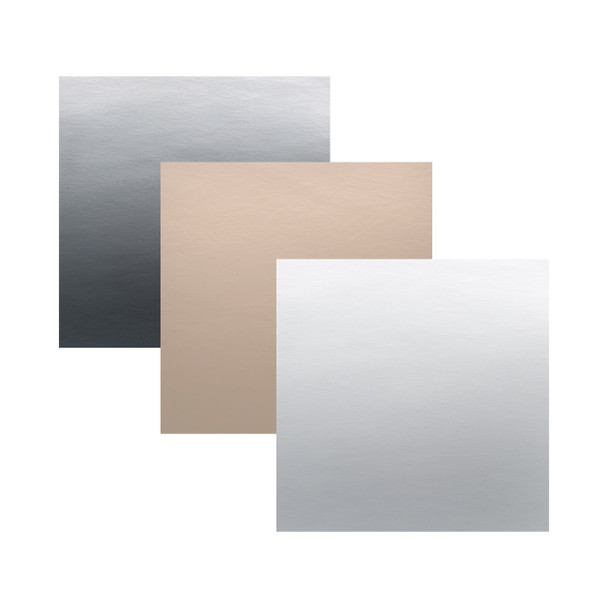 RV Fiberglass / Filon Siding Samples