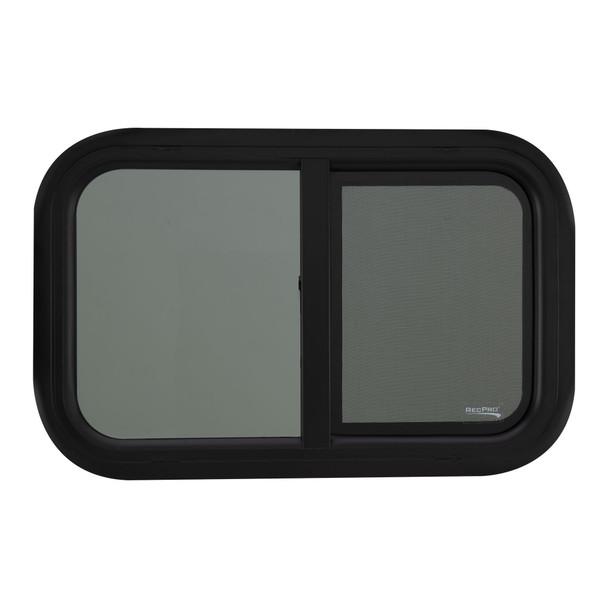 "RV Window Teardrop 24""W x 15""H"