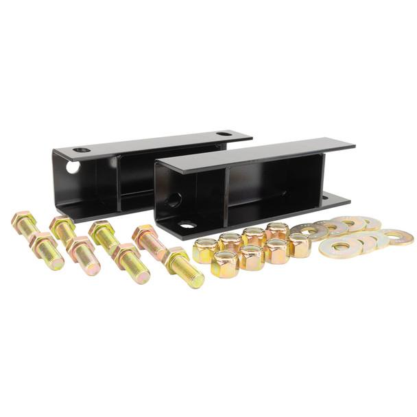 "Trailer Single Axle Lift Kit 3"" Torflex Lift Kit"
