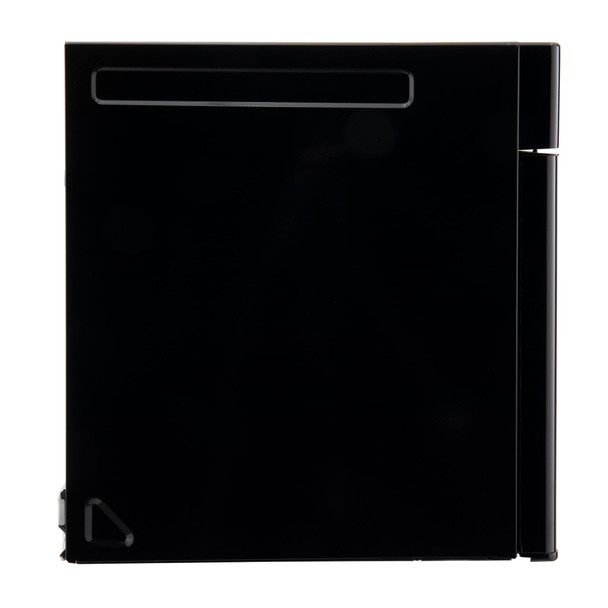 """RV Microwave 30"""" Over the Range Convection Oven Black Finish"""