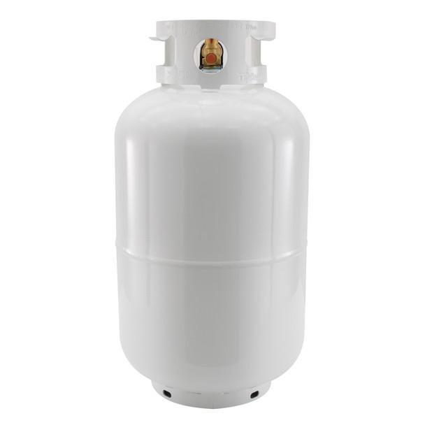 30lb Propane Gas Tank