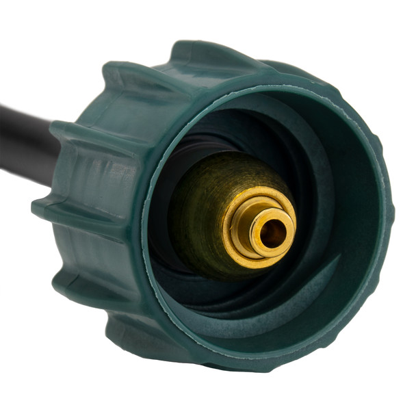 RV Propane Tank Pigtail Hose Connector