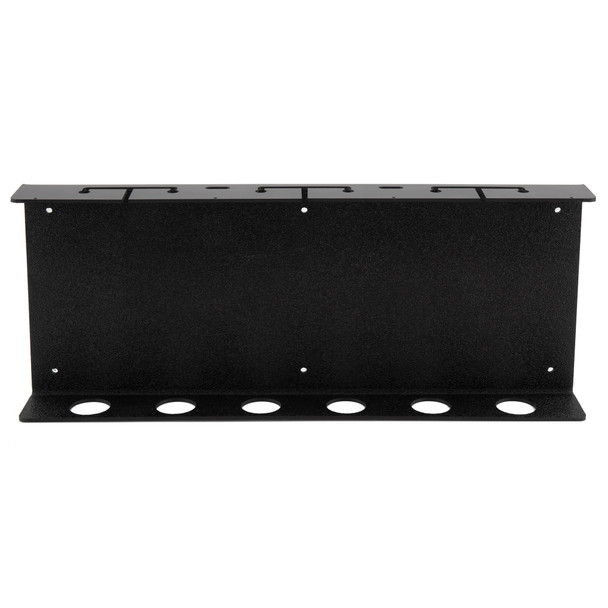Ice Fishing Wall Mount Rod Holding Rack