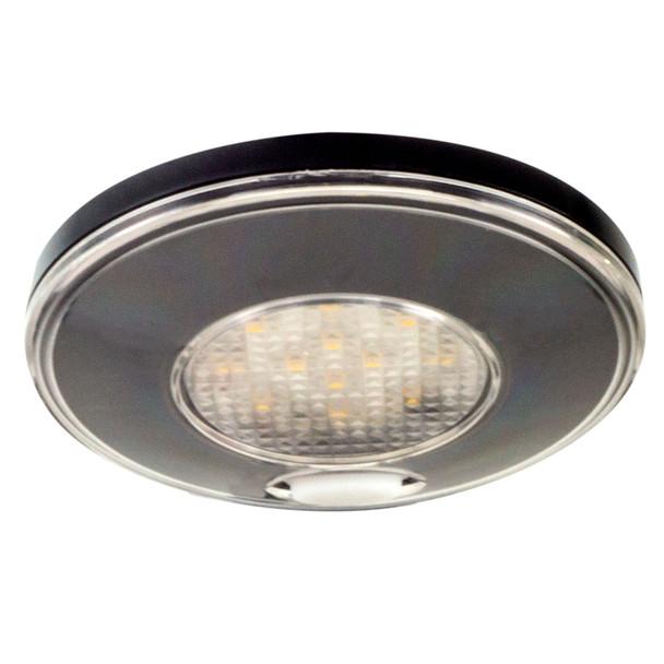 Under Cabinet LED Light w/ Switch Black