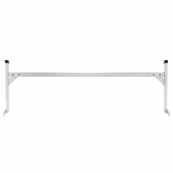 Adjustable Aluminum Ladder Racks for Trailers