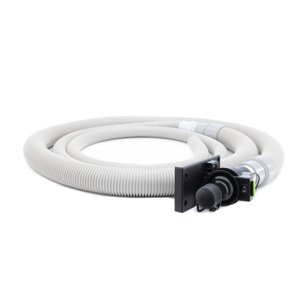VRoom RV Retractable Vacuum Hose System