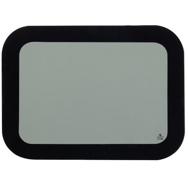 """RV Window Frameless 24"""" W x 18"""" H"""