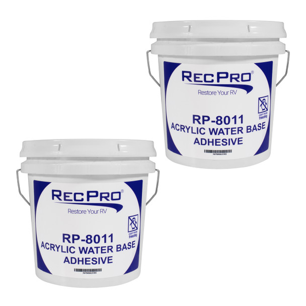 RV Rubber Roof Adhesive