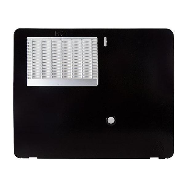 Atwood RV Hot Water Heater Door 6 Gallon Black