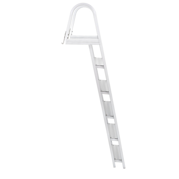 AL-A5 Aluminum Five Step Dock Ladder
