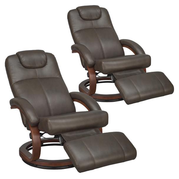 RV Euro Chair Recliner