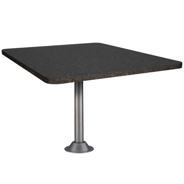 Chocolate Granite Table
