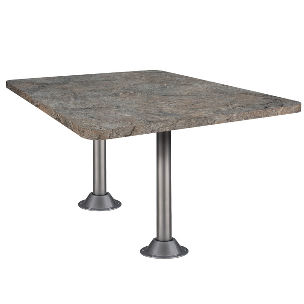 "Laminate Dinette Table For RV's 38"" X 30"""