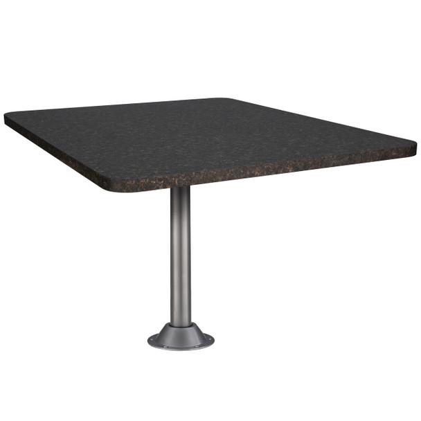 Chocolate Granite Table