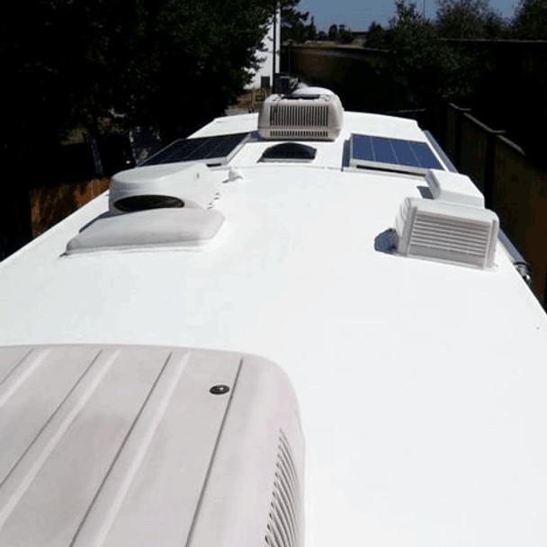 RV Rubber Roof Kit