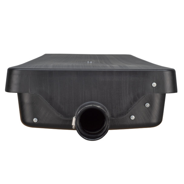 33 Gallon Black Waste Water RV Holding Tank