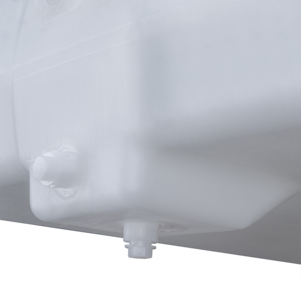 39 Gallon RV Fresh Water Tank with Fill Sensors