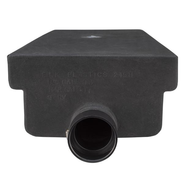"Elkhart Plastics 0215H 14 Gallon RV Holding Tank 40"" x 14 1/2"" x 8"""