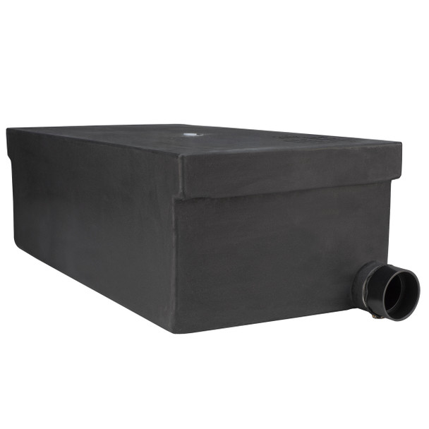 "31 Gallon RV Holding Tank 34"" x 19 1/2"" x 13"" Elkhart Plastics EPI 4848"