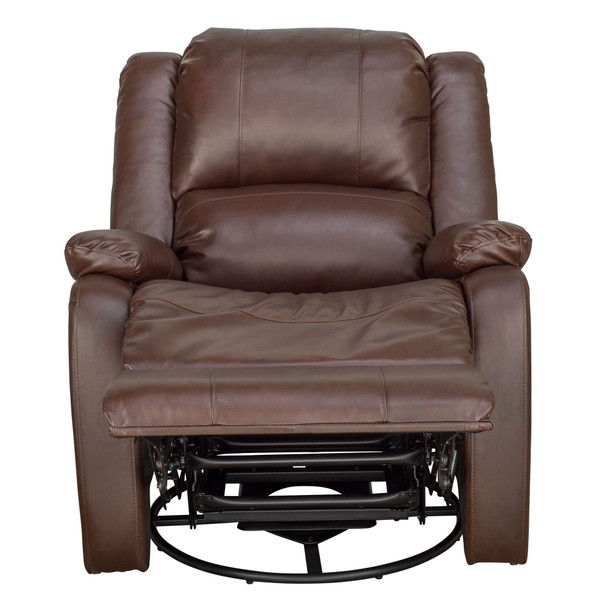 "RecPro Charles 30"" RV Recliner Swivel Glider Rocker Chair"