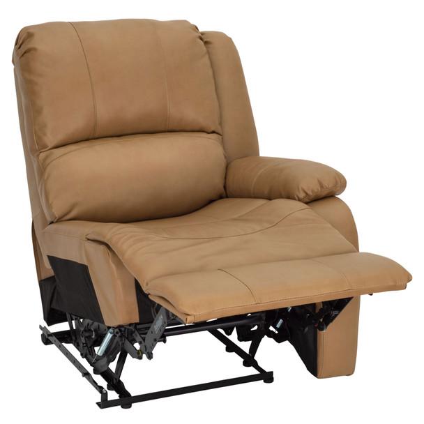 Right Arm Recliner Modular RV Furniture Zero-Wall Hugger Reclining Luxury Lounger