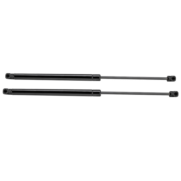 80 lb RV Gas Strut Heavy-Duty Spring Rod for Recessed Storage Bed Lift 20 in