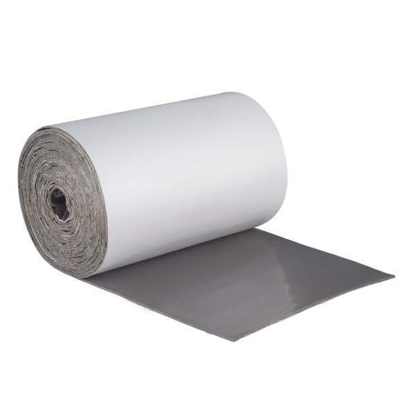 """Eternabond White RV Rubber Roof Seal 2"""" Wide Cut To Length"""