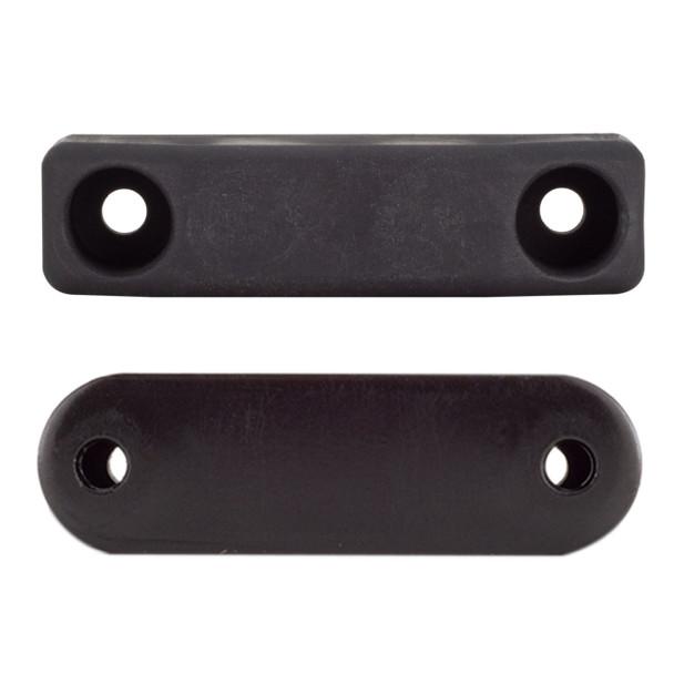 Magnetic Baggage Door Catch for RV Compartment Door