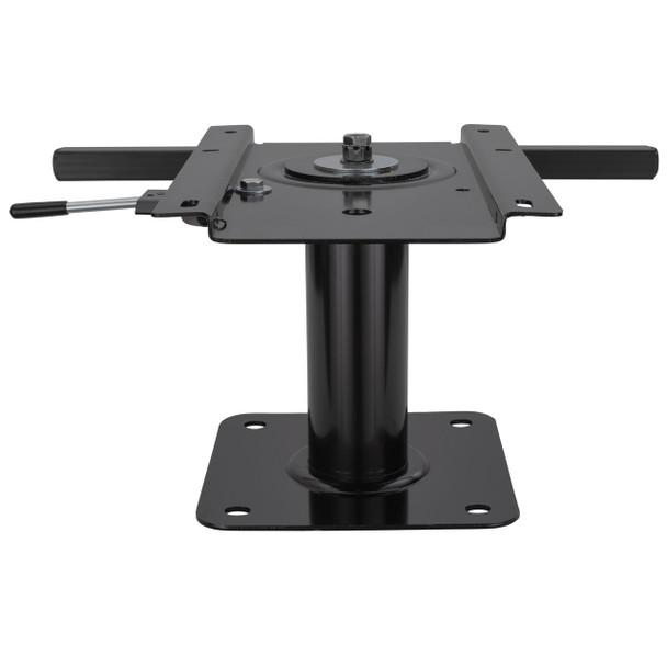 Pedestal for RV Captain's Chair